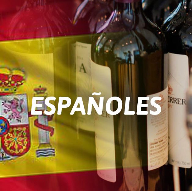 Vinos Españoles