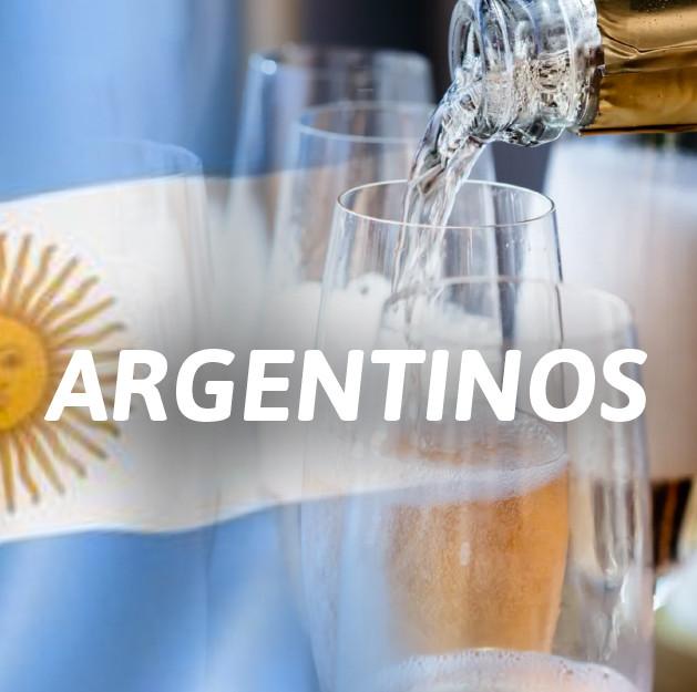 Argentinian Sparkling Wine