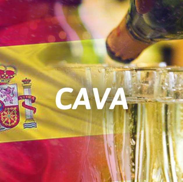 Cava Español
