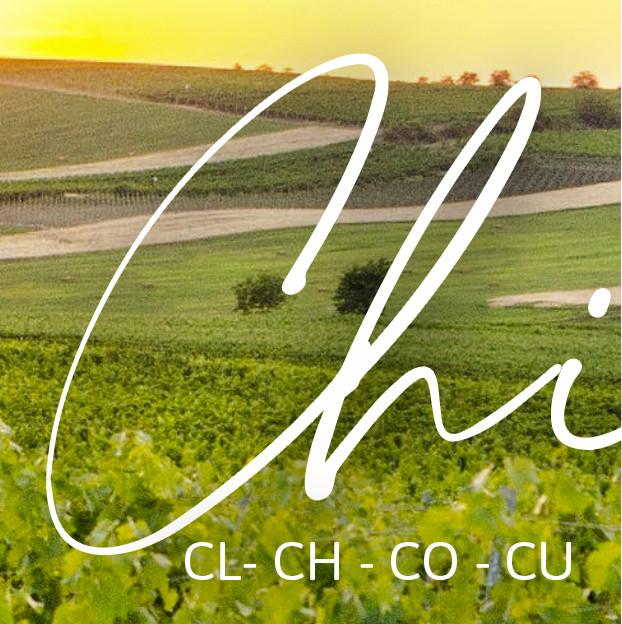 Viñas CL - CH - CO - CU