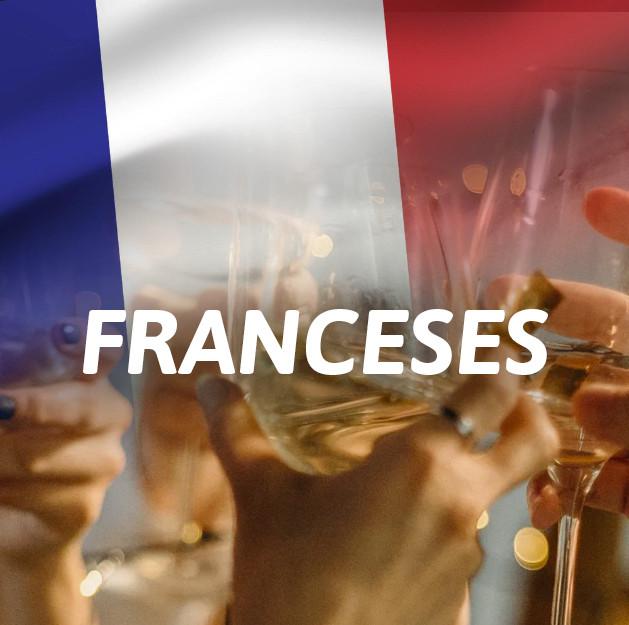 Espumantes Franceses