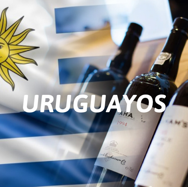 Vinos Uruguayos