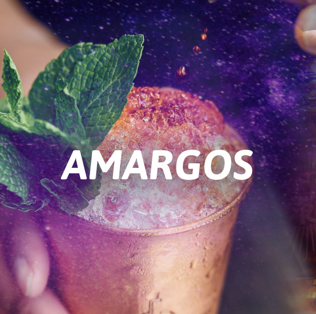 Amargos/ Bitters
