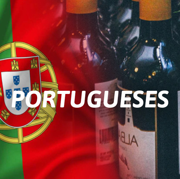 Vinos Portugueses