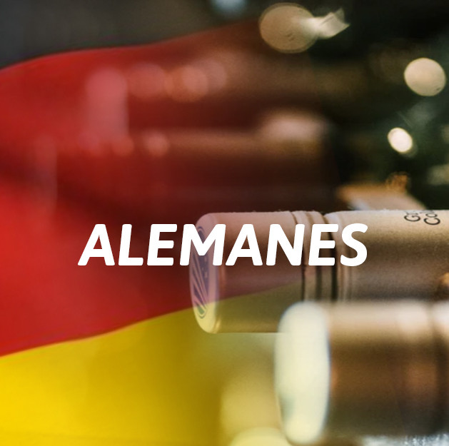 Vinos Alemanes