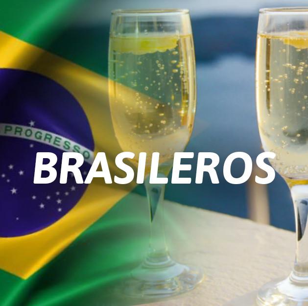 Brasilian Sparkling Wine