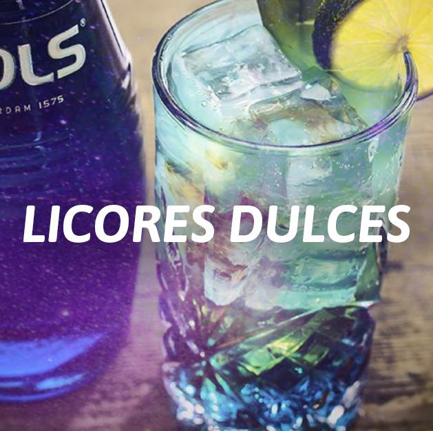 Licores Dulces