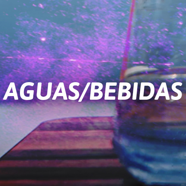 Outlet Aguas/Bebidas