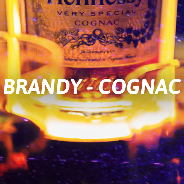 Outlet Brandy / Cognac
