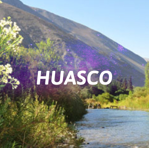 Valle del Huasco