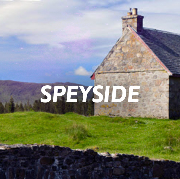 Speyside - Single Malt
