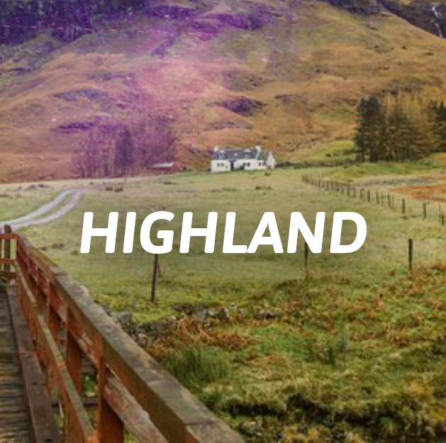 Highland - Single Malt