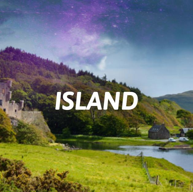 Island - Single Malt