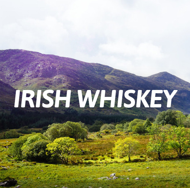Irish Whiskey - Single Malt