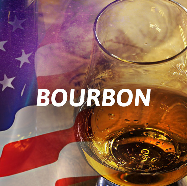 Bourbon - American Whisky