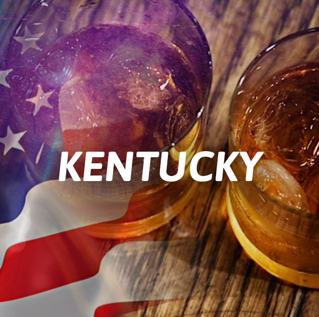 Kentucky - American Whisky
