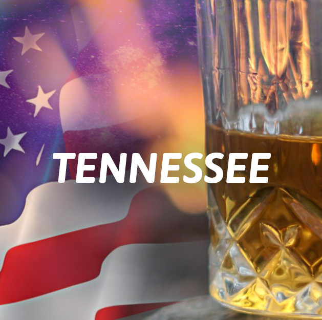 Tennessee - American Whisky