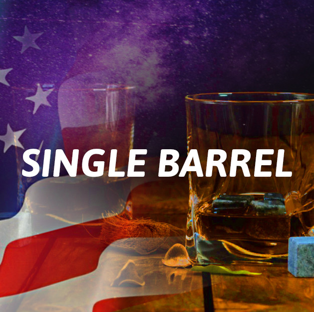 Single Barrel - American Whisky