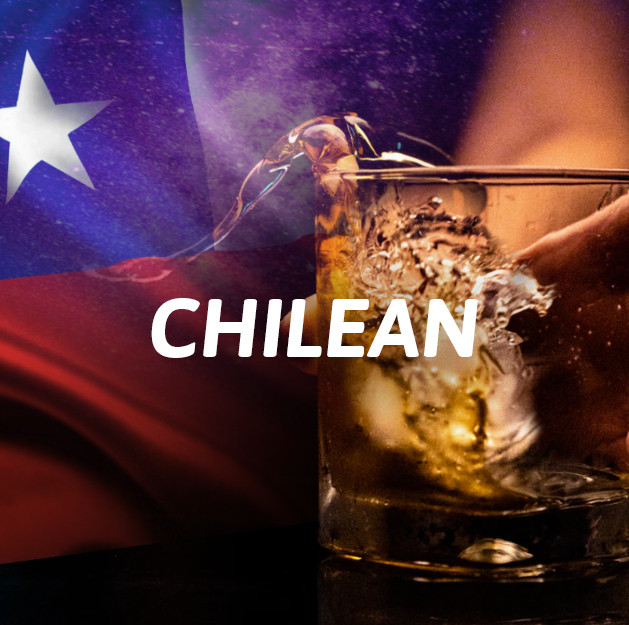 Chilean Whisky