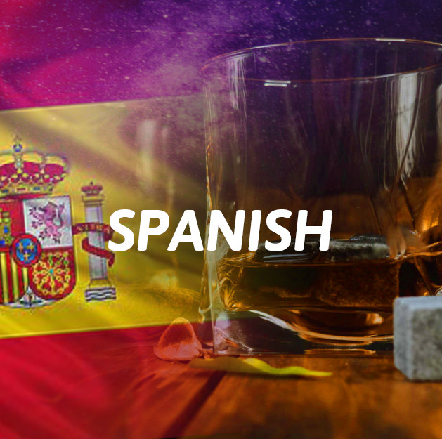 Spanish Whisky