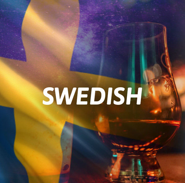 Swedish Whisky