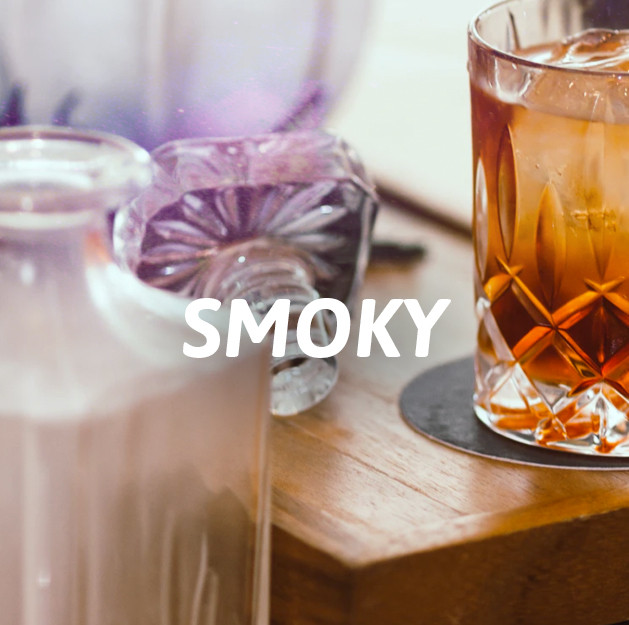 Smoky Whisky