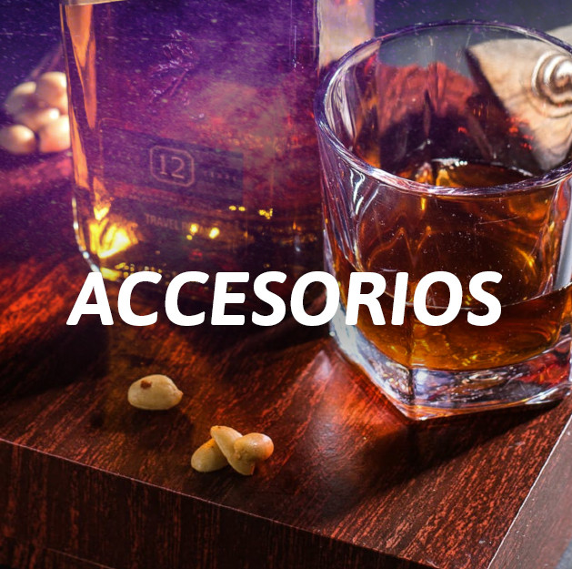 Accesorios