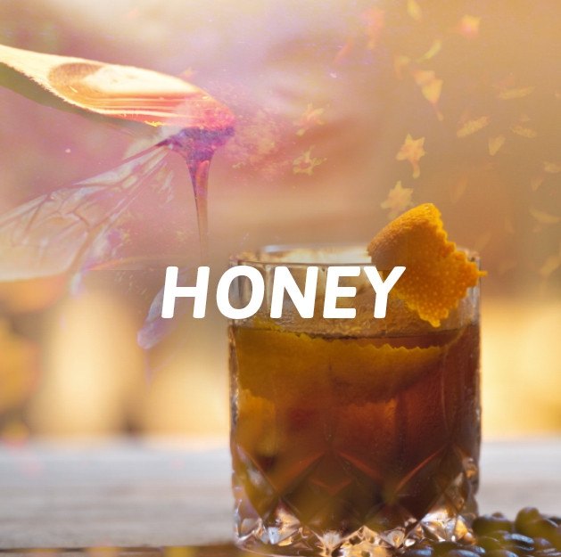 Honey Whisky