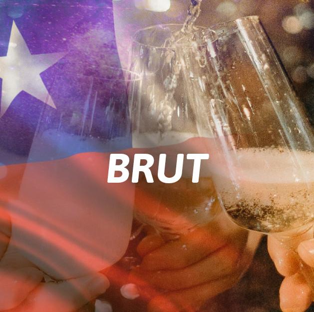 Chilenos - Brut