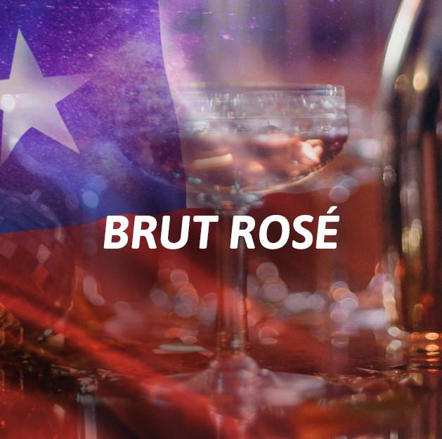 Chilenos - Brut Rose