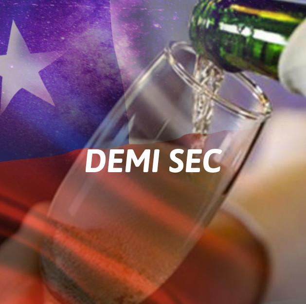Chilenos - Demi Sec