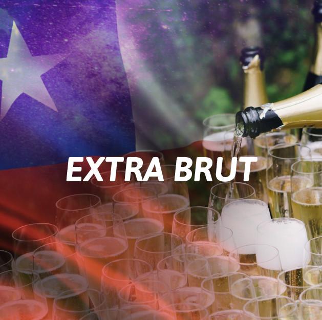 Chilenos - Extra Brut