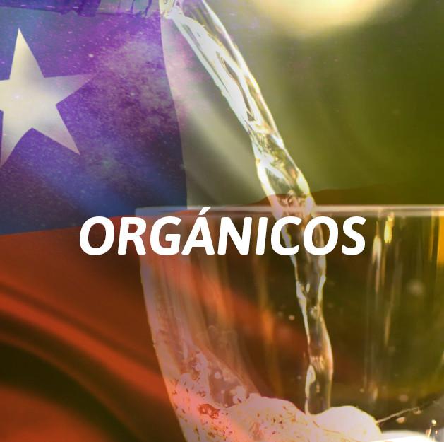 Chilenos - Organicos