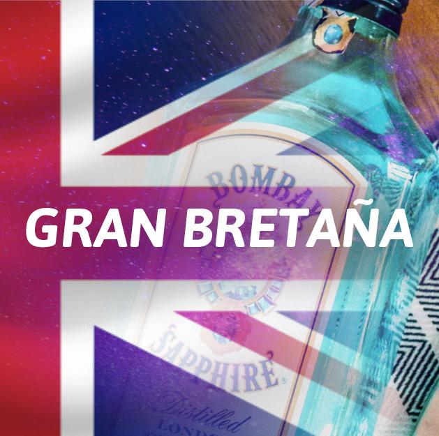 Ginebra Gran Bretaña