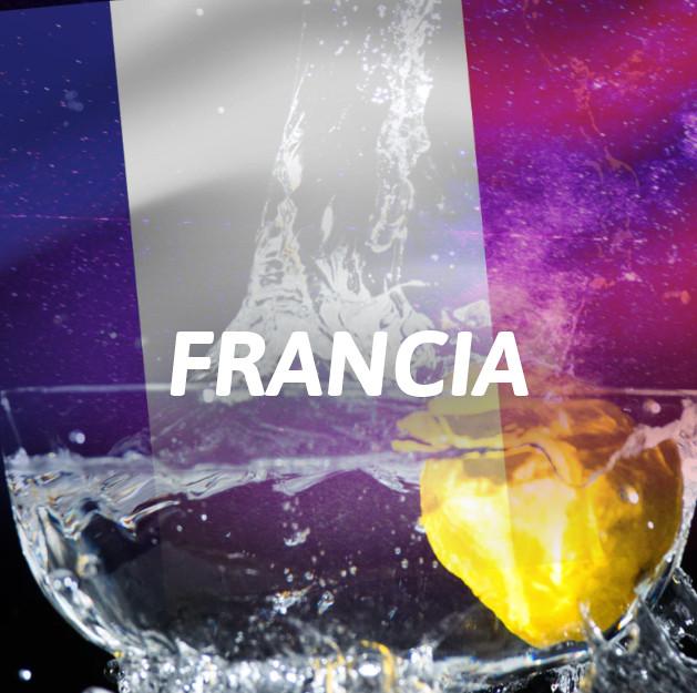 Vodka Francia