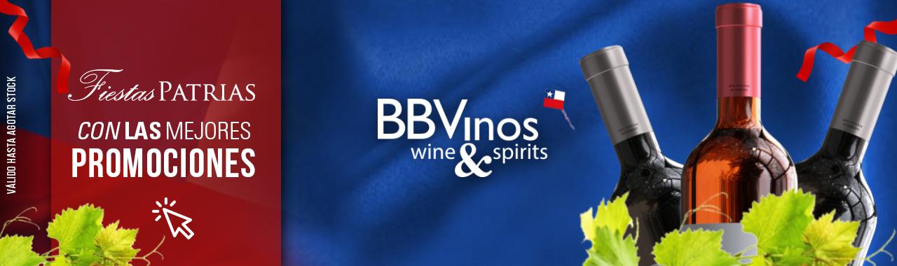 BBVinos Wine & Spirts